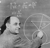 Enrico Fermi: vita e ricerche importanti