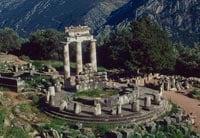 Nascita e caratteristiche della mitologia greca
