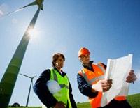 Offerte di lavoro all'estero nel campo delle energie alternative