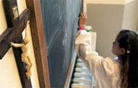 Corte di Strasburgo contro il crocifisso a scuola