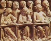 Callimaco: poeta intellettuale e cortigiano