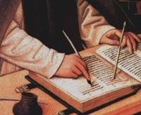 Assegno per ricerca in filologia su Giordano Bruno