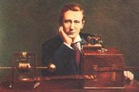 Marconi: l'uomo che ha inventato il futuro