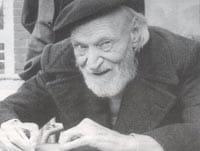Giuseppe Ungaretti vita e poetica
