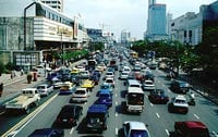 Premi per laureati sul tema del trasporto stradale