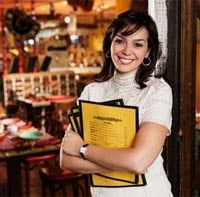 Opportunità per hostess e promoter in tutta Italia