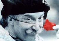 Patch Adams e la lezione più importante: il sorriso