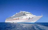 Offerte di lavoro all'estero sulle navi da crociera dall'Eures della Regione Veneto