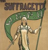 Suffragette: la nascita dei movimenti femminili