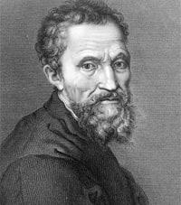 Michelangelo Buonarroti: vita e opere