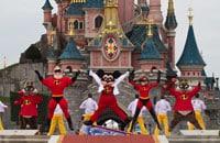 Disneyland Parigi, 3.000 posti di lavoro per l'estate