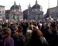 12 marzo, in piazza per difendere scuola pubblica e Costituzione: