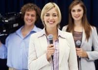 Una palestra di giornalismo: Eidos Communication ti allena al mondo delle notizie