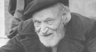 Giuseppe Ungaretti quando muore