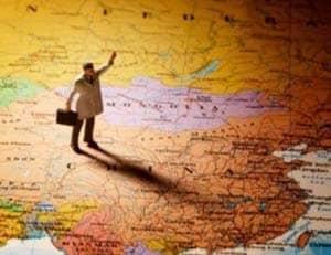 Centinaia di borse di studio all'estero per gli studenti: trova la nazione e candidati!