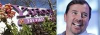 Yahoo, si dimette l'amministratore delegato a causa di una laurea mai conseguita