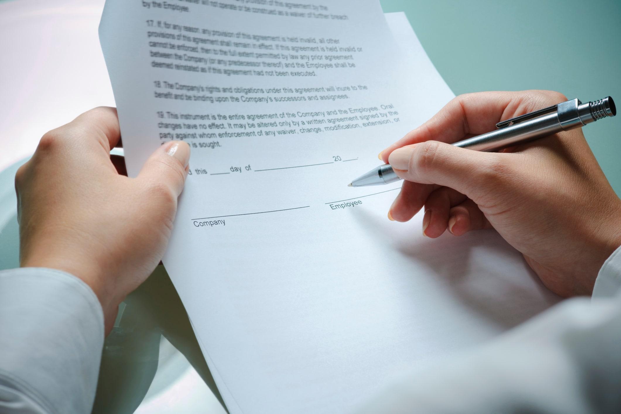 Riforma del lavoro: cosa cambia nel contratto a chiamata
