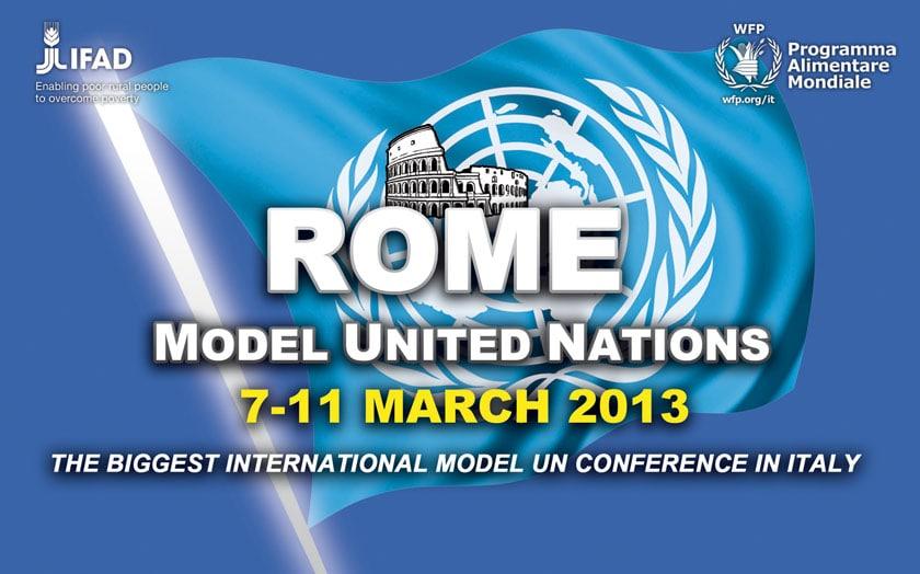 Ti piacerebbe girare l'Italia in camper? Partecipa a Rome Model Nations!
