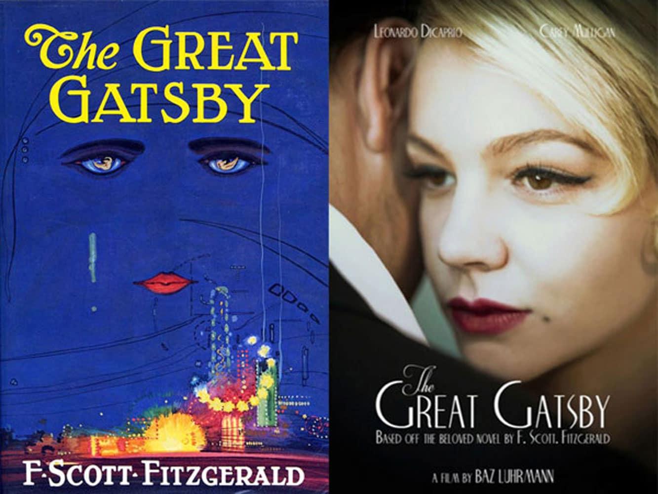 Maturità 2013, seconda prova inglese: traduzione Il Grande Gatsby