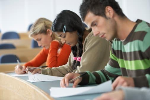 Come studiare per un compito in classe
