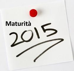Maturità 2015