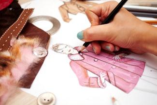 Stage e lavoro nella moda: il Gruppo Marzotto cerca 10 fashion designer