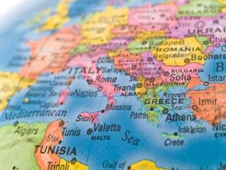 Tirocini all'estero: 90 borse di mobilità per giovani con il progetto PIGMEu