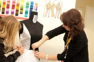 Ferrari Fashion School: open day del centro di formazione per operatori della moda