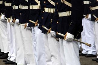 Accademie militari, concorsi per l'ammissione all'anno 2015-2016