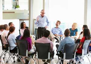 Lavoro: come affrontare il colloquio di gruppo