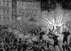 Storia del 1° Maggio, Festa dei lavoratori