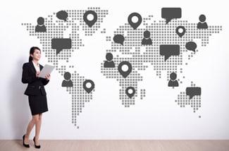 Tirocini all'estero: stage retribuiti in comunicazione all'Europol
