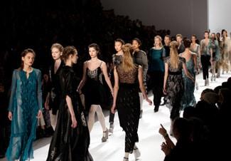 Stage nella moda con Vogue Italia e Kering