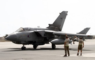 Concorso dell'Aeronautica Militare per 30 allievi ufficiali: bando e requisiti