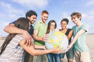 Borse di studio INPS per l'estero: opportunità per studenti delle superiori