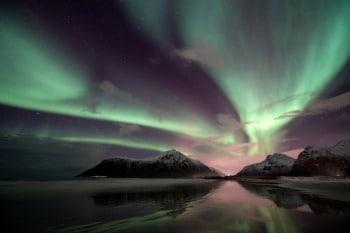 Aurora Boreale: cos'è. Dove e quando ammirarla