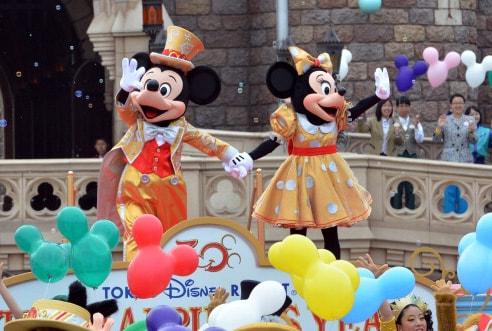 Lavorare a Disneyland Paris: casting per 121 ballerini in Italia