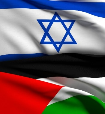 Conflitto tra Israele e Palestina: riassunto