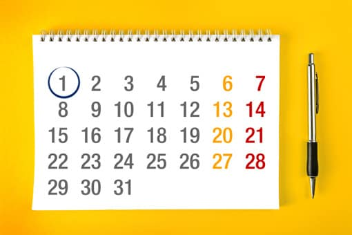 Calendario scolastico 2016/17: quando inizia la scuola, vacanze e ponti