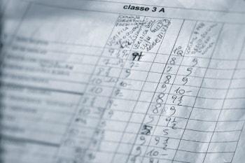 Come vengono messi i voti a scuola? Ecco i criteri