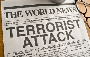 Tema sul terrorismo | Inizio | Riflessioni | Conclusione | Studenti.it