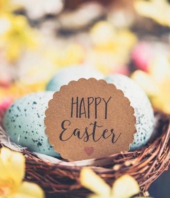 Compiti vacanze di Pasqua: appunti, temi, risorse