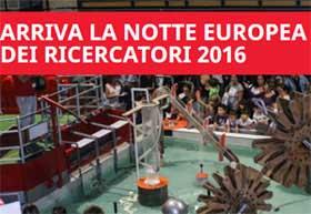 Made in… Ideas, il contest di Frascati Scienza per la Notte Europea dei Ricercatori