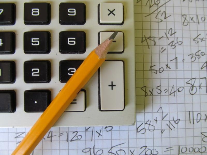 Seconda prova Maturità 2016: ripasso di matematica
