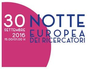Notte Europea dei Ricercatori: appuntamento per il 30